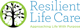 Resilient Life Care Logo